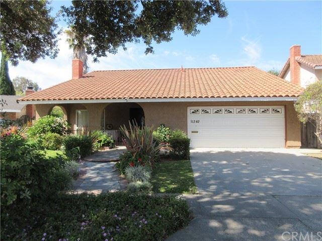 11342 Sharon Street, Cerritos, CA 90703 - MLS#: PW21114478