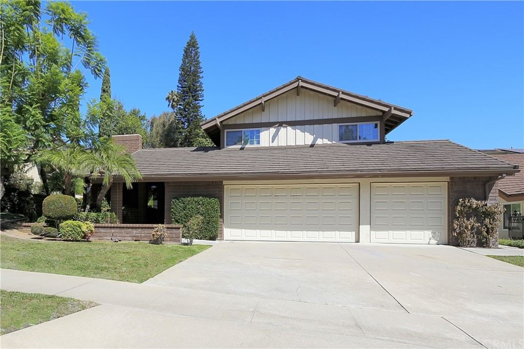 Photo for 1781 N Mountain View Place, Fullerton, CA 92831 (MLS # PW21172478)