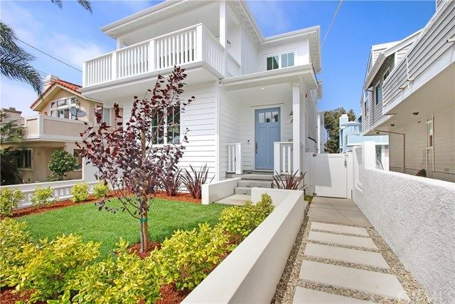 512 N Irena #A, Redondo Beach, CA 90277 - MLS#: SB20156478