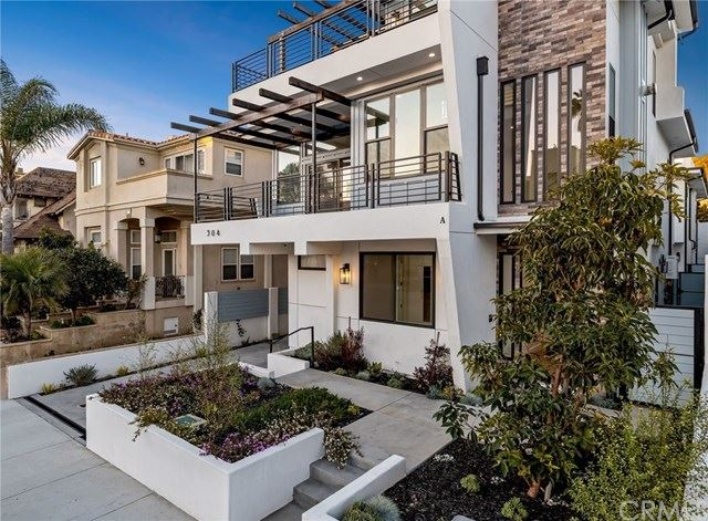 304 N Catalina Avenue #A, Redondo Beach, CA 90277 - MLS#: SB21029478