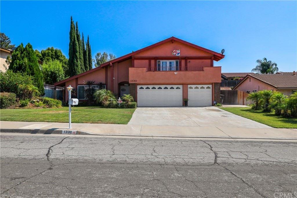 1330 Parkside Drive, Riverside, CA 92506 - MLS#: SW21176478