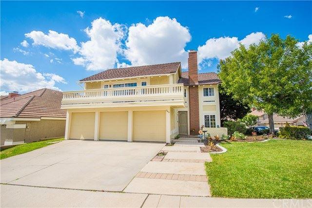349 Suncrest Circle, Brea, CA 92821 - MLS#: TR21071478