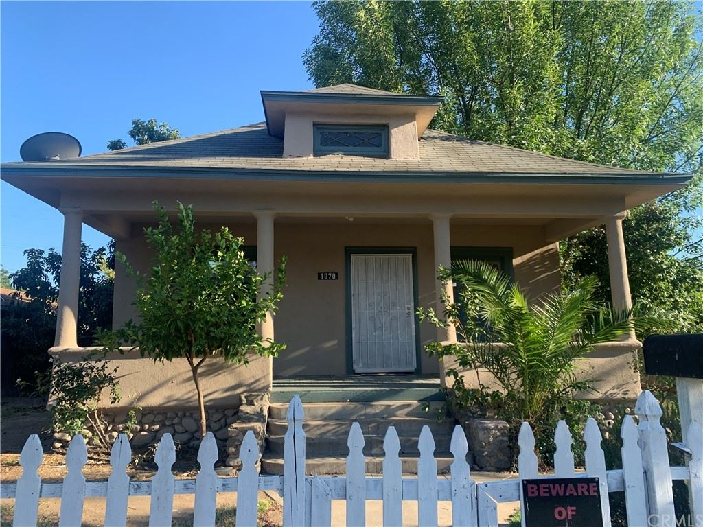 1070 W 3rd Street, Pomona, CA 91766 - MLS#: TR21195478