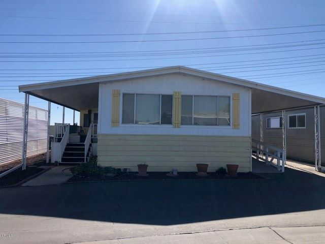 1300 E Pleasant Valley E Road #55, Oxnard, CA 93033 - MLS#: V1-2478