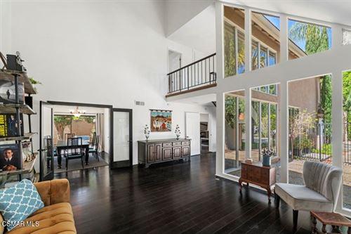 Photo of 2114 Waterby Street, Westlake Village, CA 91361 (MLS # 221002479)
