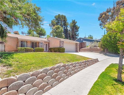 Photo of 27748 Pine Hills Avenue, Canyon Country, CA 91351 (MLS # BB21096479)