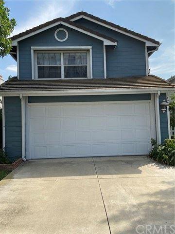 Photo of 4241 Pepperwood Lane, Chino Hills, CA 91709 (MLS # IG20212479)