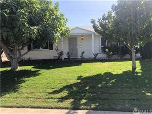 Photo of 29921 Thornhill Drive, Sun City, CA 92586 (MLS # IV19145479)