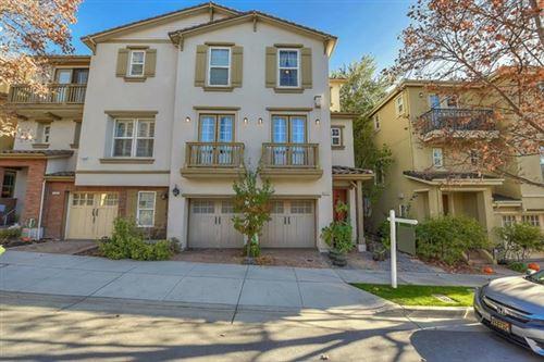 Photo of 233 Olive Hill Drive, San Jose, CA 95125 (MLS # ML81821479)