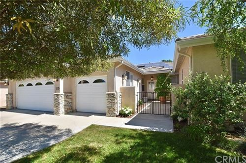 Photo of 779 Oxen Street, Paso Robles, CA 93446 (MLS # NS20090479)