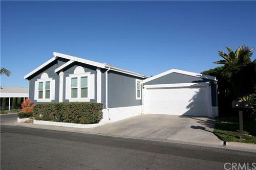 Photo of 23301 Ridge Route Drive #46, Laguna Hills, CA 92653 (MLS # OC21011479)
