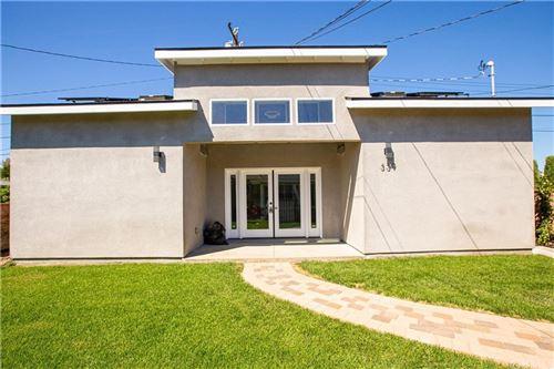 Photo of 422 N Batavia Street, Orange, CA 92868 (MLS # OC21202479)