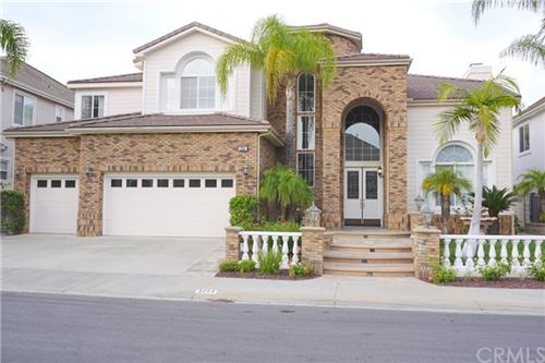 Photo of 3264 Silver Maple Drive, Yorba Linda, CA 92886 (MLS # PW20105479)