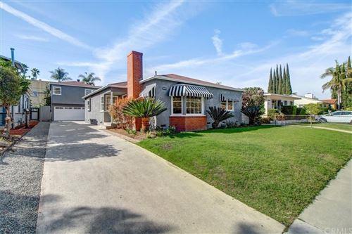 Photo of 3535 Lime Avenue, Long Beach, CA 90807 (MLS # PW21233479)