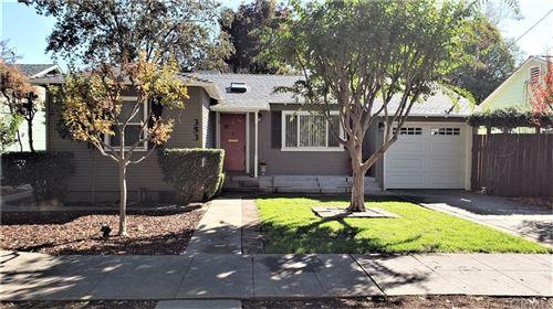 Photo of 353 E 4th Avenue, Chico, CA 95926 (MLS # SN21236479)