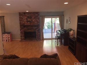 Tiny photo for 27487 Diane Marie Circle, Saugus, CA 91350 (MLS # SR19200479)