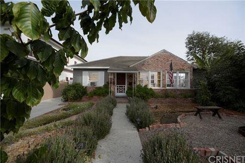 Photo of 4436 Katherine Avenue, Sherman Oaks, CA 91423 (MLS # SR20244479)