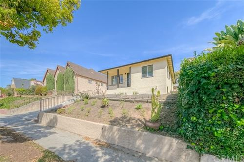 Photo of 154 Westmont Drive, Alhambra, CA 91801 (MLS # WS21060479)