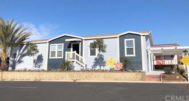 327 Ash Street #17, Brea, CA 92821 - MLS#: CV21003479
