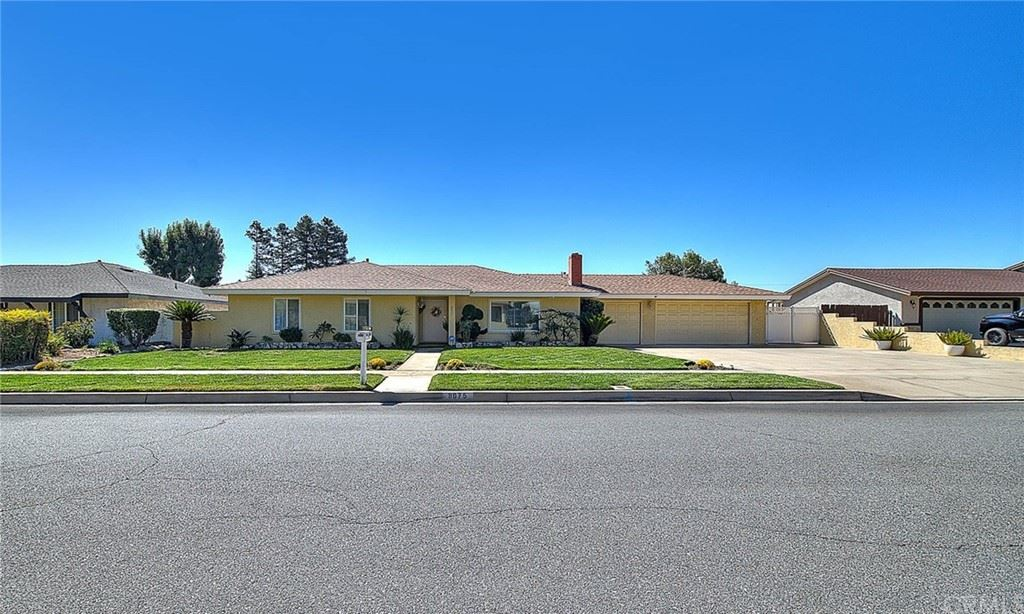 8075 Orchard Street, Rancho Cucamonga, CA 91701 - MLS#: CV21211479