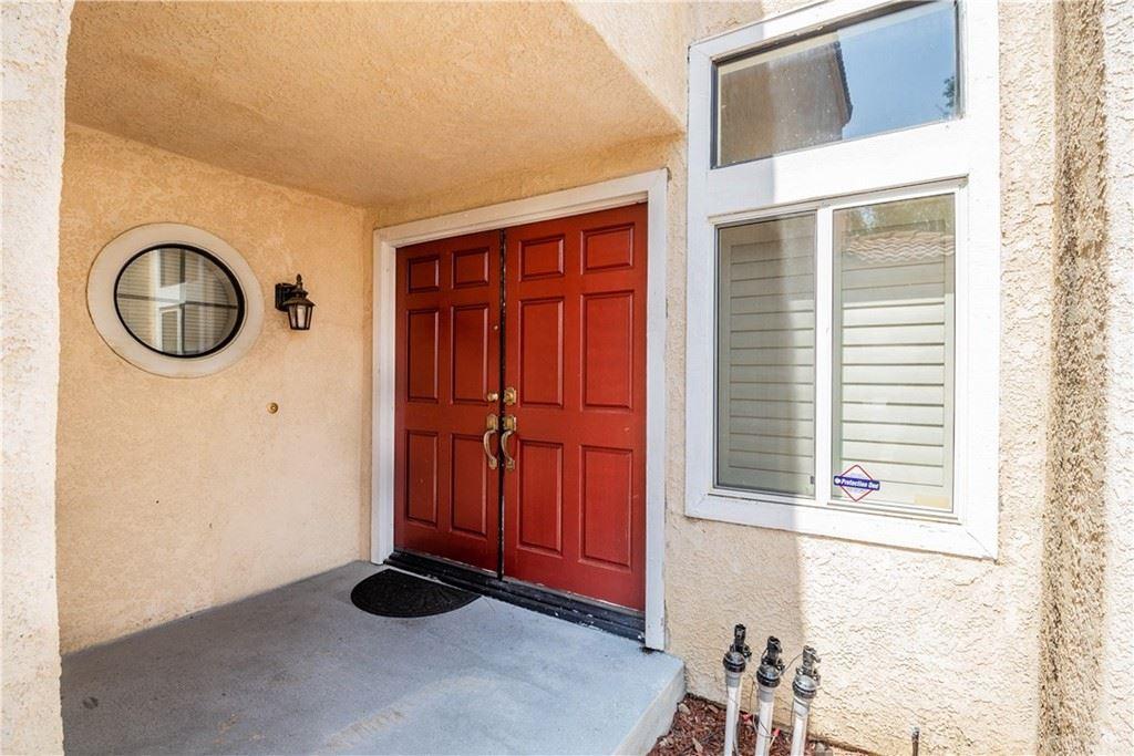 1667 E Brockton Avenue, Redlands, CA 92374 - MLS#: EV21194479