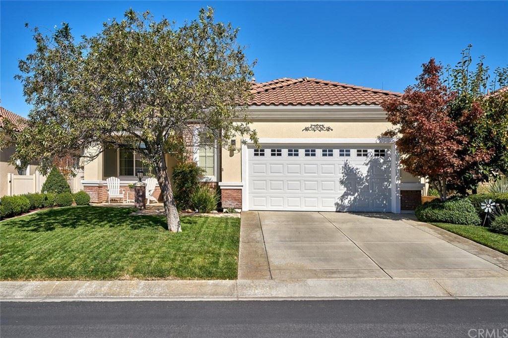 1757 S Forest Oaks Drive, Beaumont, CA 92223 - MLS#: EV21232479
