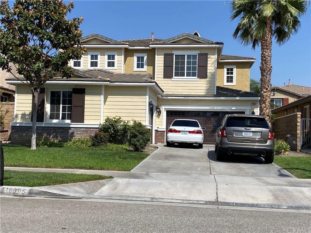10995 White Oak Lane, Fontana, CA 92337 - MLS#: IV21185479