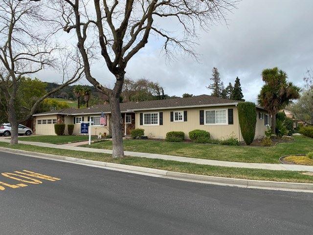 151 Belgatos Road, Los Gatos, CA 95032 - #: ML81830479