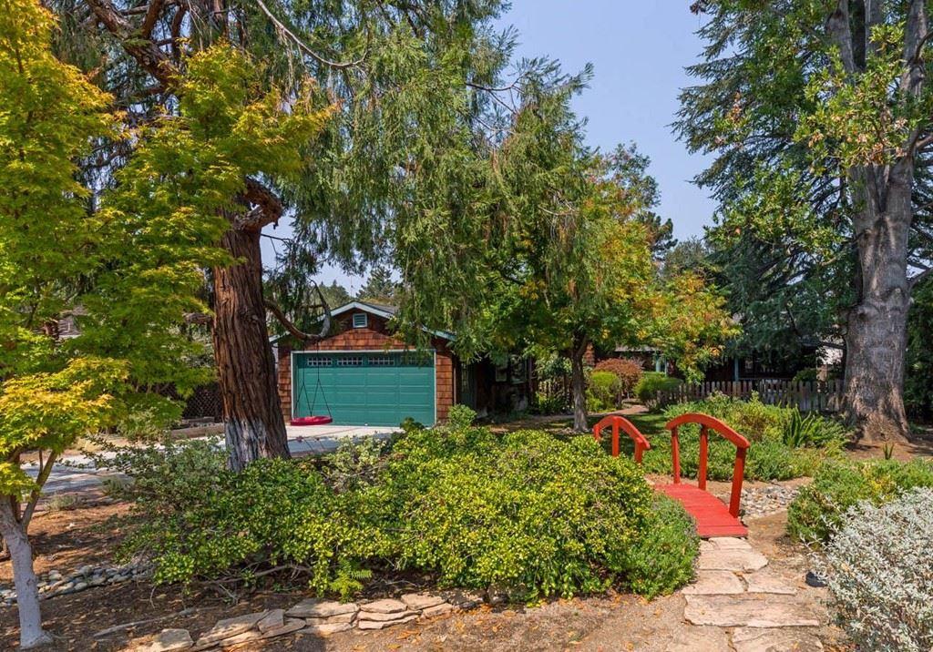 39 Alvarado Avenue, Los Altos, CA 94022 - #: ML81860479