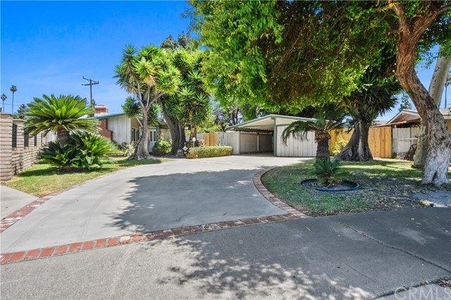 840 S Bellevue Place, Anaheim, CA 92805 - MLS#: OC20130479