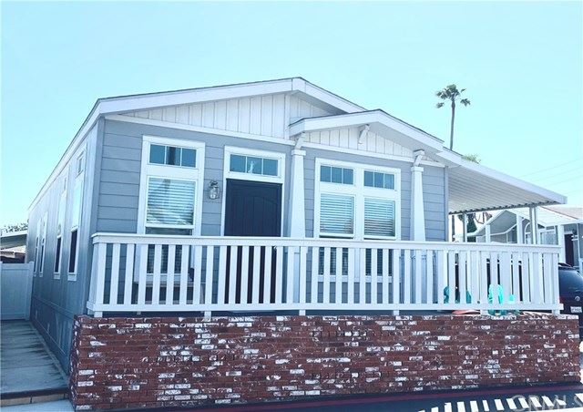 7652 Garfield Avenue #59, Huntington Beach, CA 92648 - MLS#: OC21064479
