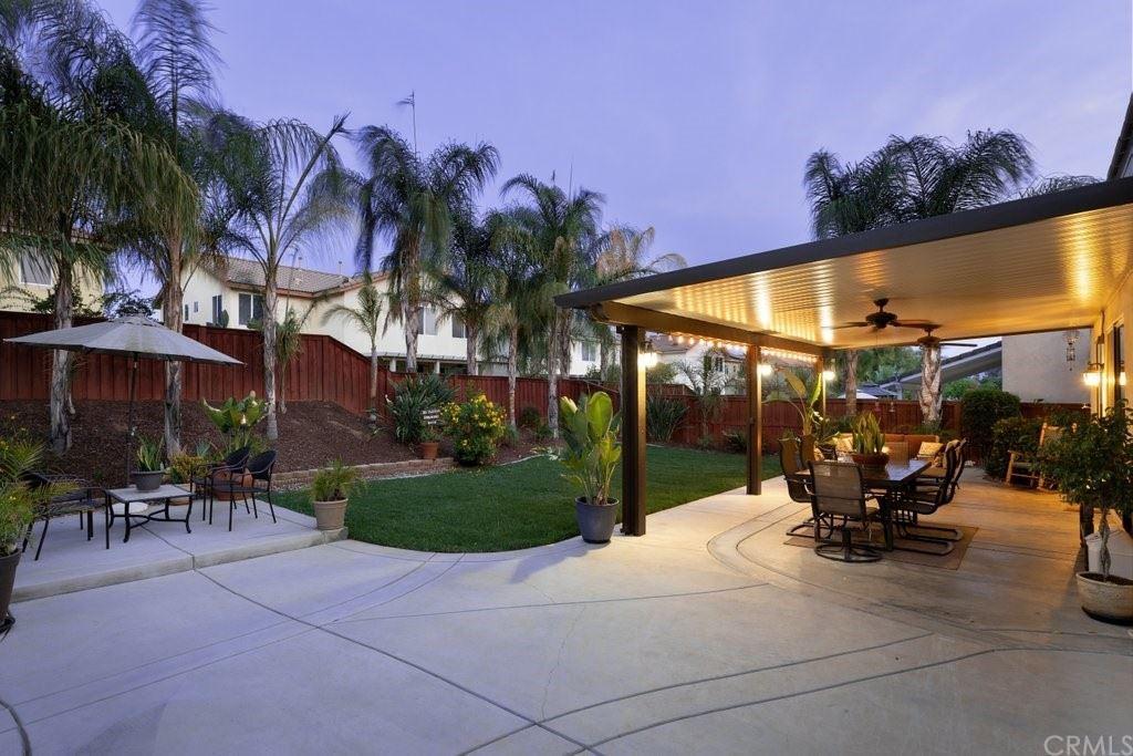 35826 Banyan Rim Drive, Wildomar, CA 92595 - MLS#: OC21165479