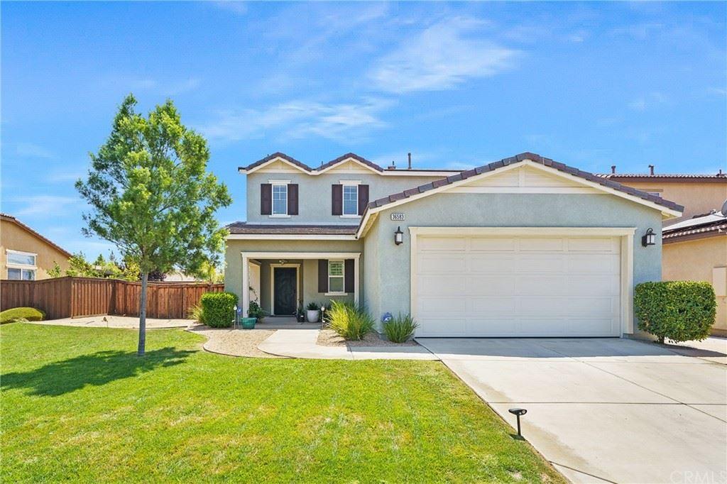 36583 Cleat Street, Beaumont, CA 92223 - MLS#: OC21190479