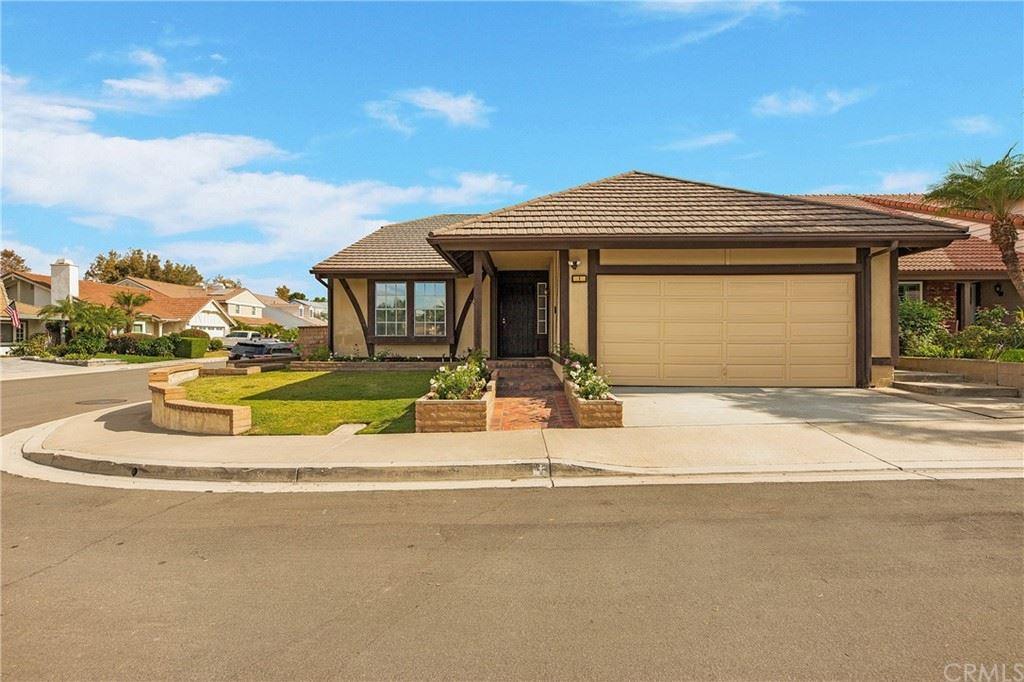 1 Bragg, Irvine, CA 92620 - MLS#: OC21217479