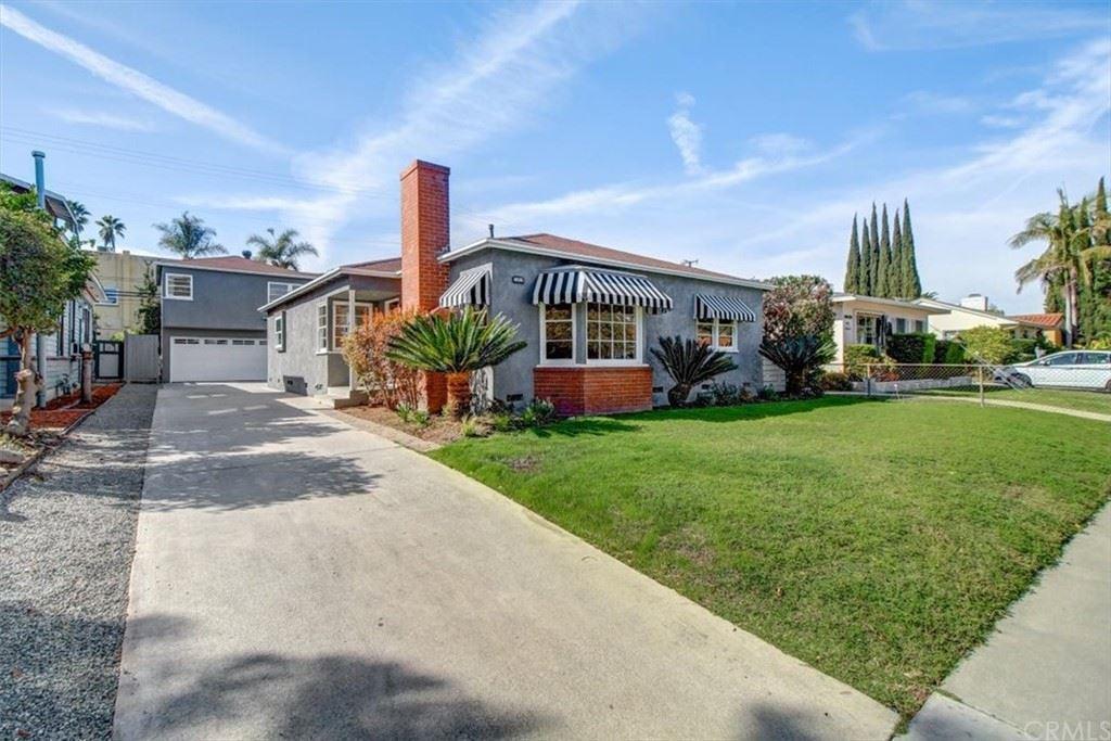 3535 Lime Avenue, Long Beach, CA 90807 - MLS#: PW21233479