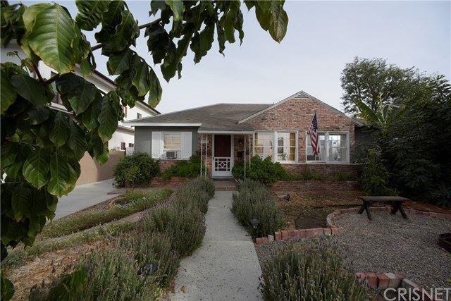 4436 Katherine Avenue, Sherman Oaks, CA 91423 - MLS#: SR20244479