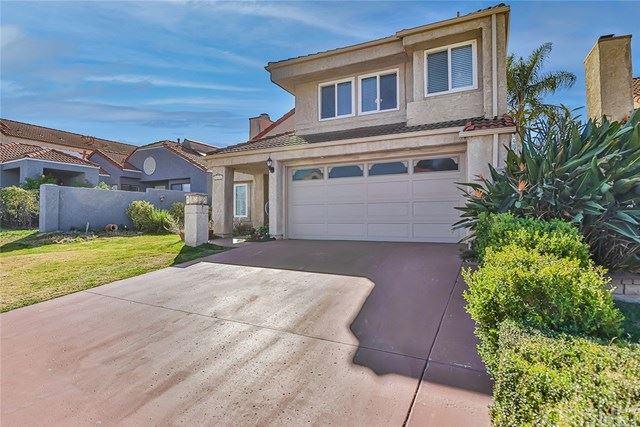 Photo of 15478 Kernvale Avenue, Moorpark, CA 93021 (MLS # SR21039479)