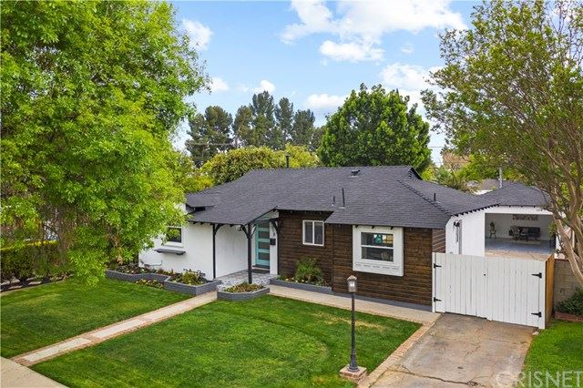 16618 Covello Street, Lake Balboa, CA 91406 - MLS#: SR21074479