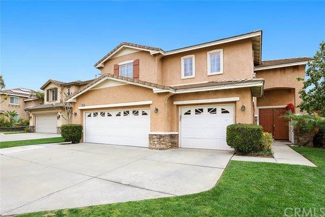 7259 Townsend Ct, Rancho Cucamonga, CA 91739 - MLS#: WS21079479