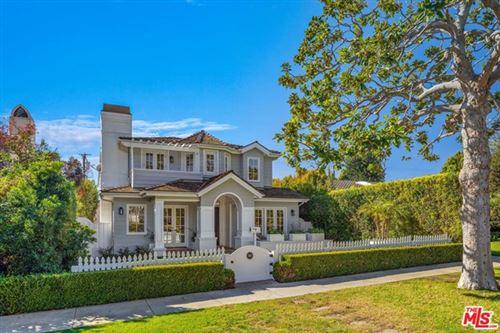 Photo of 544 Euclid Street, Santa Monica, CA 90402 (MLS # 20674480)