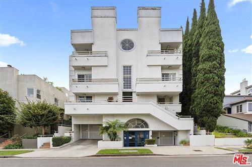 Photo of 1733 Malcolm Avenue #7, Los Angeles, CA 90024 (MLS # 21790480)
