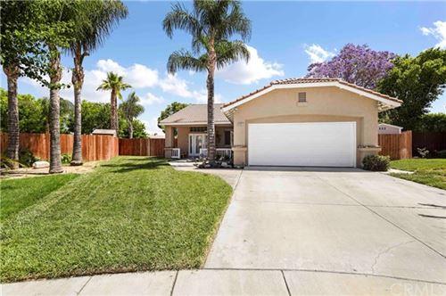 Photo of 11327 La Luna Circle, Fontana, CA 92337 (MLS # CV21078480)