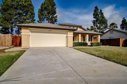 Photo of 610 Del Monte Drive, Hollister, CA 95023 (MLS # ML81827480)