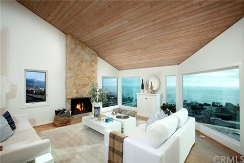 Photo of 388 Pinecrest Drive, Laguna Beach, CA 92651 (MLS # NP19254480)