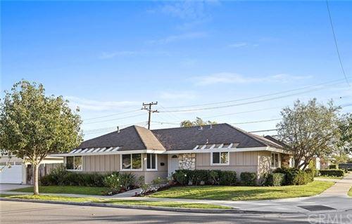 Photo of 833 Sonora Road, Costa Mesa, CA 92626 (MLS # NP20249480)