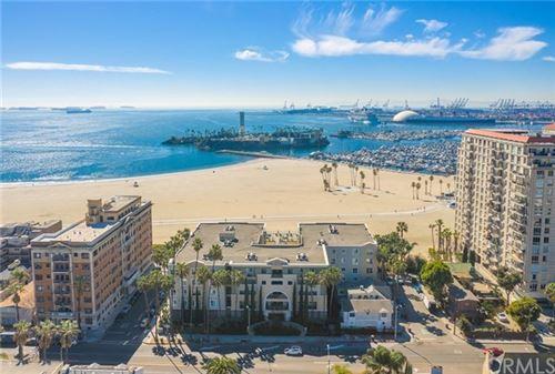 Photo of 1000 E Ocean Boulevard #613, Long Beach, CA 90802 (MLS # OC21035480)