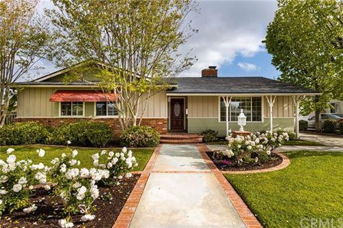 Photo of 745 E Wilson Avenue, Orange, CA 92867 (MLS # PW21076480)