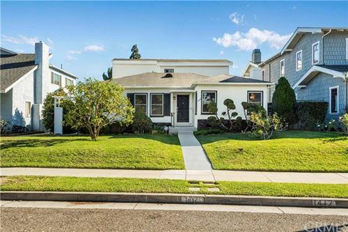 Photo of 1412 Hill Street, Santa Monica, CA 90405 (MLS # SB20238480)