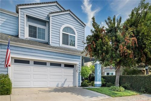 Photo of 7332 Laura Lane, Reseda, CA 91335 (MLS # SR20186480)