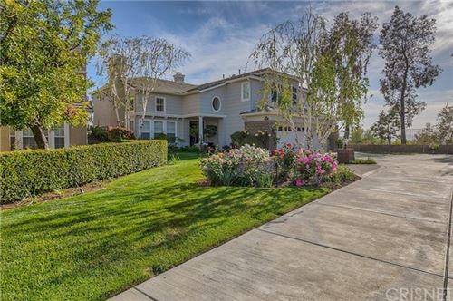Photo of 23380 Camford Place, Valencia, CA 91354 (MLS # SR21080480)